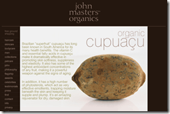 john masters organics(ジョンマスター オーガニック)